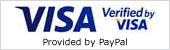 Payment via Visa