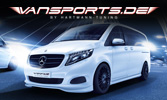 Vansports by Hartmann-Tuning
