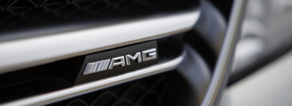 AMG Vintage Edition