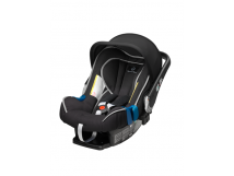 Mercedes-Benz Kindersitz BABY-SAFE plus II mit AKSE, A0009701302