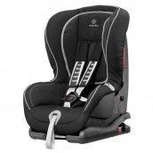 Mercedes-Benz Kindersitz DUO plus mit ISOFIX ECE + China schwarz Limited Black, A0009705800