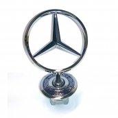 Mercedes-Benz Mercedesstern für Motorhaube S-Klasse W140, A1408800286
