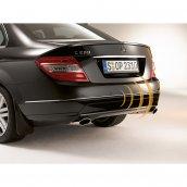 Mercedes-Benz C-Klasse Einparkhilfe Quickpark W204 Limousine, A2048700390