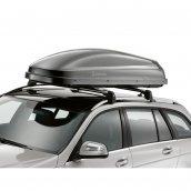 Mercedes-Benz C-Klasse Grundträger T-Modell Alustyle Easy-Fix S204, A2048901493