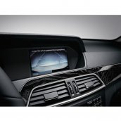 Mercedes-Benz Rückfahrkamera Kit C-Klasse W204 Limousine C204, A2049055303