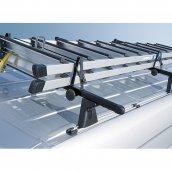 Mercedes-Benz Sprinter Leiterhalter für Dachgrundträger Standard Stahl / Kunststoff, A9068400018