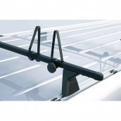 Sprinter Hochwinkelsatz für Dachgrundträger Standard Stahl / Kunststoff, A9068400118
