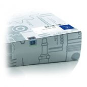 Becker Vito/Sprinter Becker® MAP PILOT Navigationsmodul ECE Audio 15 NTG2.5, A9069004703