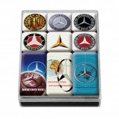 Mercedes-Benz Magnetset, B66041558
