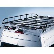 Mercedes-Benz Sprinter Laderolle für Dachträger und Lastenkorb Gummi/Stahl, B66560816