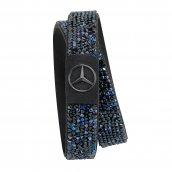 Swarovski Armband Damen Black Edition, B66953279