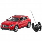 Rastar  GLA-Klasse Miniaturmodell X156 R/C 27 MHz rot Rastar, B66961705