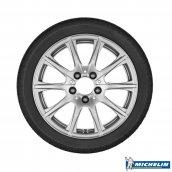 Michelin C-Klasse Winter Komplett-Radsatz Michelin Alpin A4 MO 16 Zoll, Q440141510780-90satz