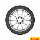 Pirelli A-Klasse B-Klasse CLA Winter Komplett-Radsatz Pirelli W210 SottoZero 17 Zoll, Q440541710080satz