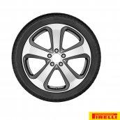 Pirelli GLC-Klasse Winter Komplett-Radsatz Pirelli Scorpion Winter MOE 19 Zoll, Q440561710000-10satz