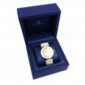 Swarovski Swarovski Armbanduhr Damen Weiss, Q6000555