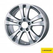 Dunlop A-Klasse Winter Komplett-Radsatz Dunlop SP Winter Sport 3D MO W169, Q6015DH05121049satz