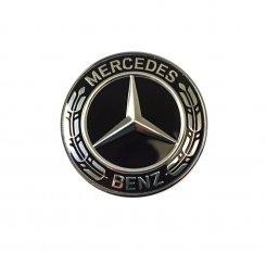 Mercedes Benz Original Klick-Stern Motorhaube W205,W212,W213,W238
