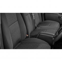 Mercedes E-Klasse W213 S213 Maß Schonbezüge  Sitzbezüge Fahrer /& Beifahrer 115