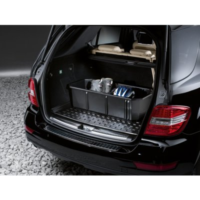 Mercedes-Benz Staubox
