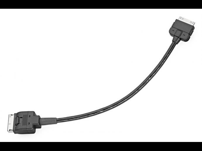 30 pin media interface consumer kabel. Black Bedroom Furniture Sets. Home Design Ideas