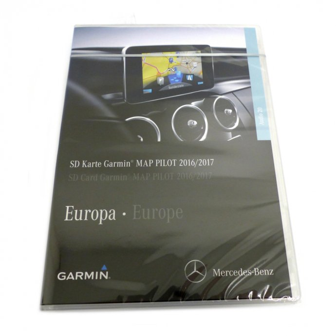 garmin map pilot navigationsmodul sd karte ece 2016 2017. Black Bedroom Furniture Sets. Home Design Ideas