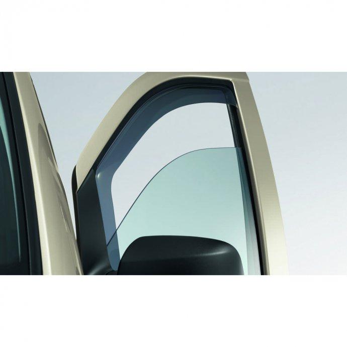 Seitenfenster-Windabweiser 2-teilig V-Klasse Vito BR447