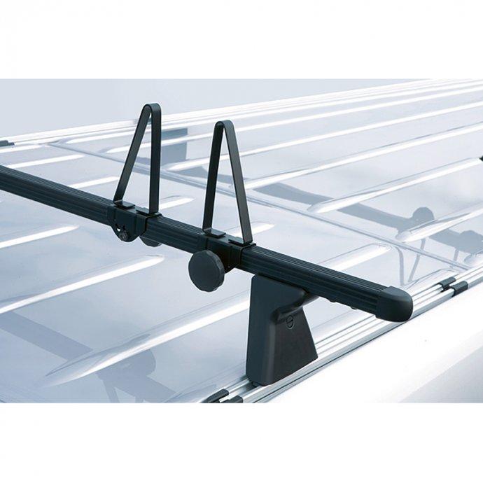 Sprinter Hochwinkelsatz für Dachgrundträger Standard Stahl / Kunststoff