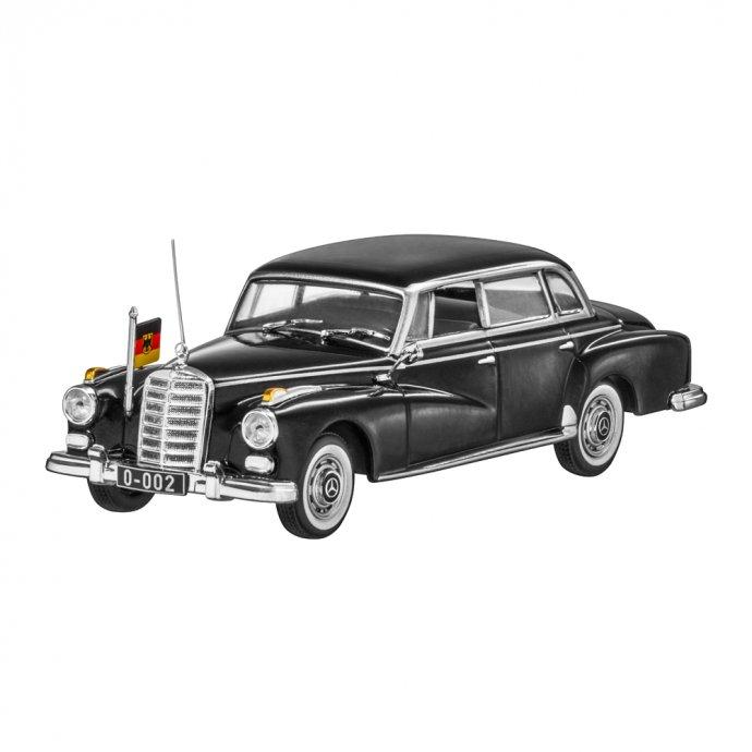 Modellauto Mercedes-Benz 300 W189 1957-1962 1:43