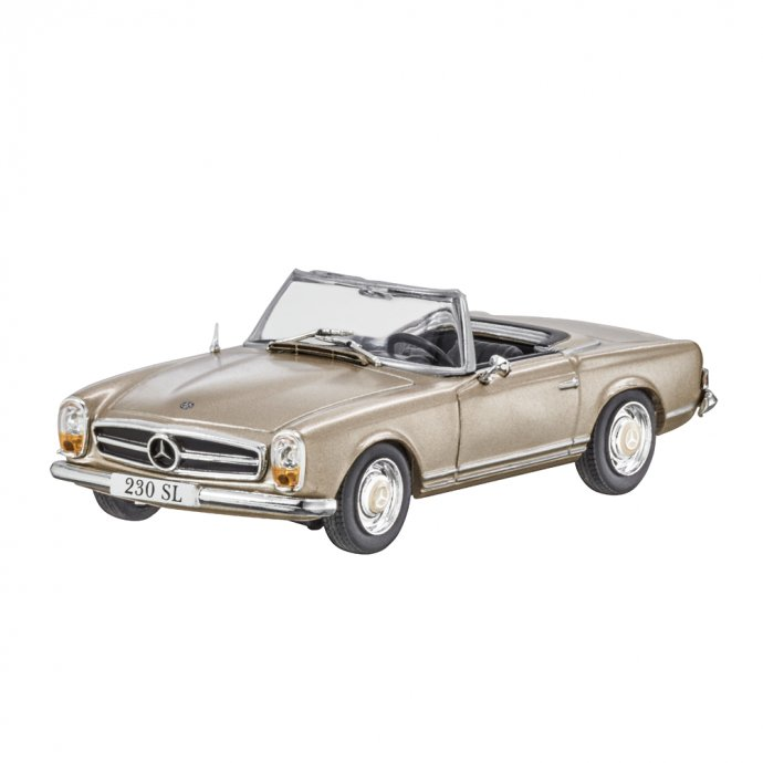 Modellauto 230 SL Pagode W113 1963-1967 1:43