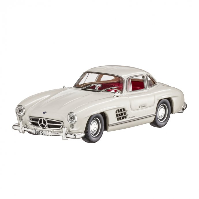 Modellauto Mercedes-Benz 300 SL W198 1954-1957 1:43