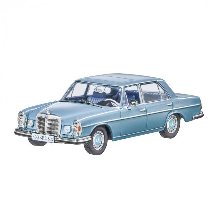 Modellauto 300 SEL 6.3 W109 1968-1972 1:43
