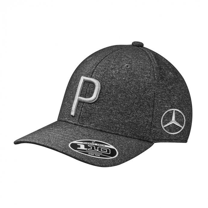 Golf-Cap schwarz