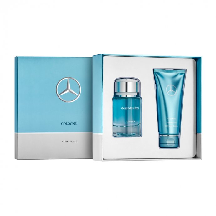 Mercedes-Benz Parfums Cologne 2er-Set 75 ml