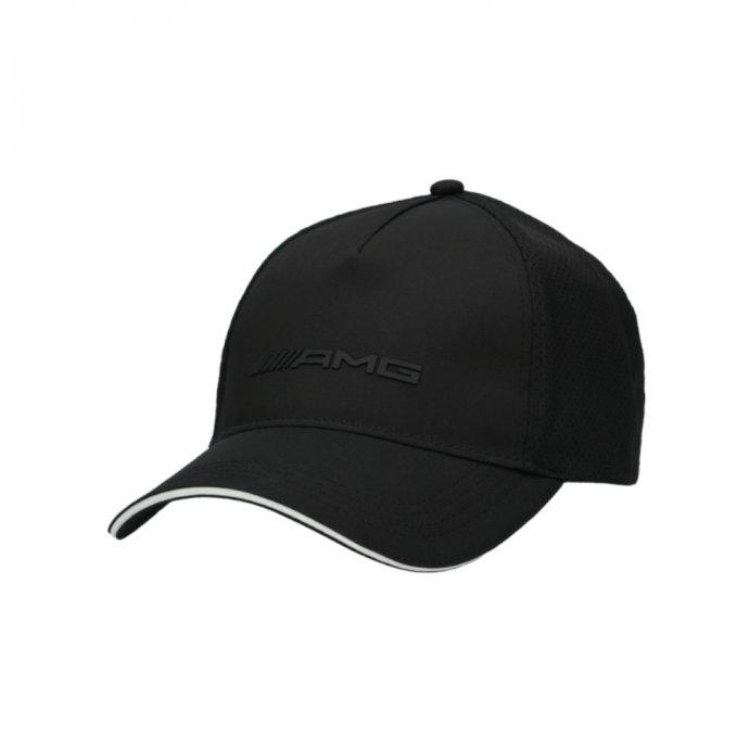 AMG Cap schwarz