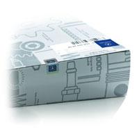 Schlüsselanhänger Brüssel Silber