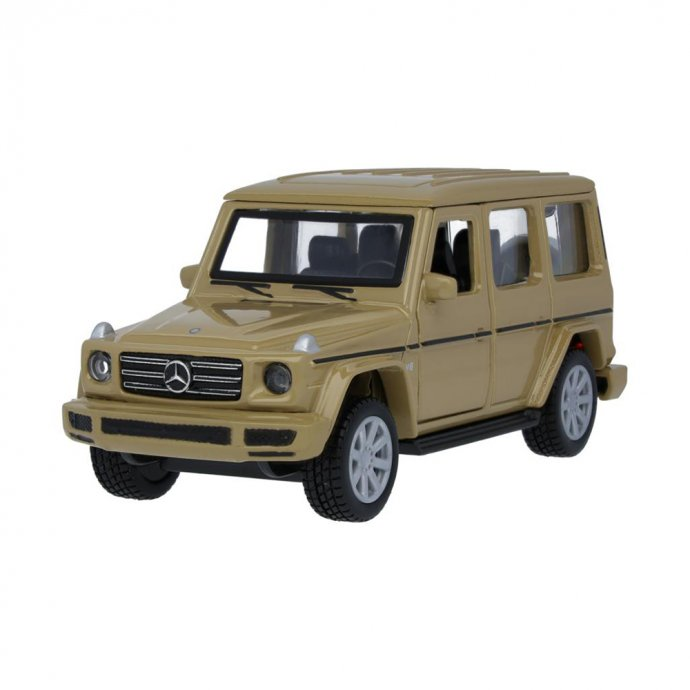 Model car G-Class W463 1:43