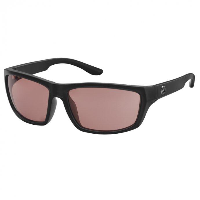 Sonnenbrille Herren schwarz