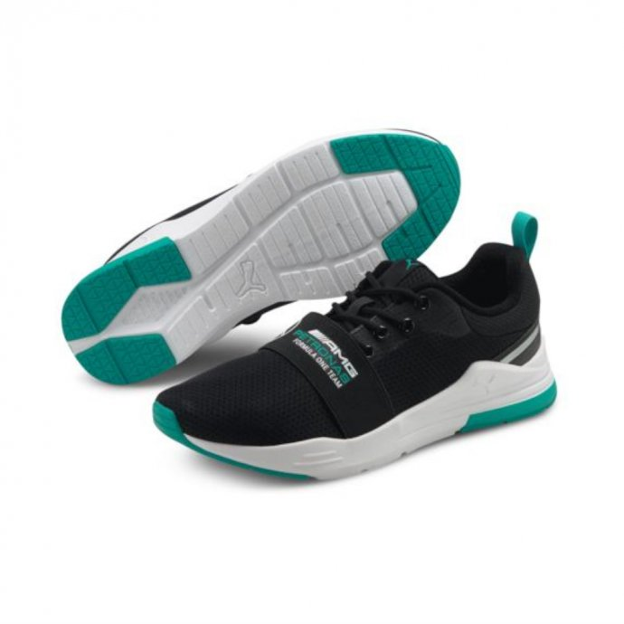 Lifestyle Sneaker Wired Run Gr. 43