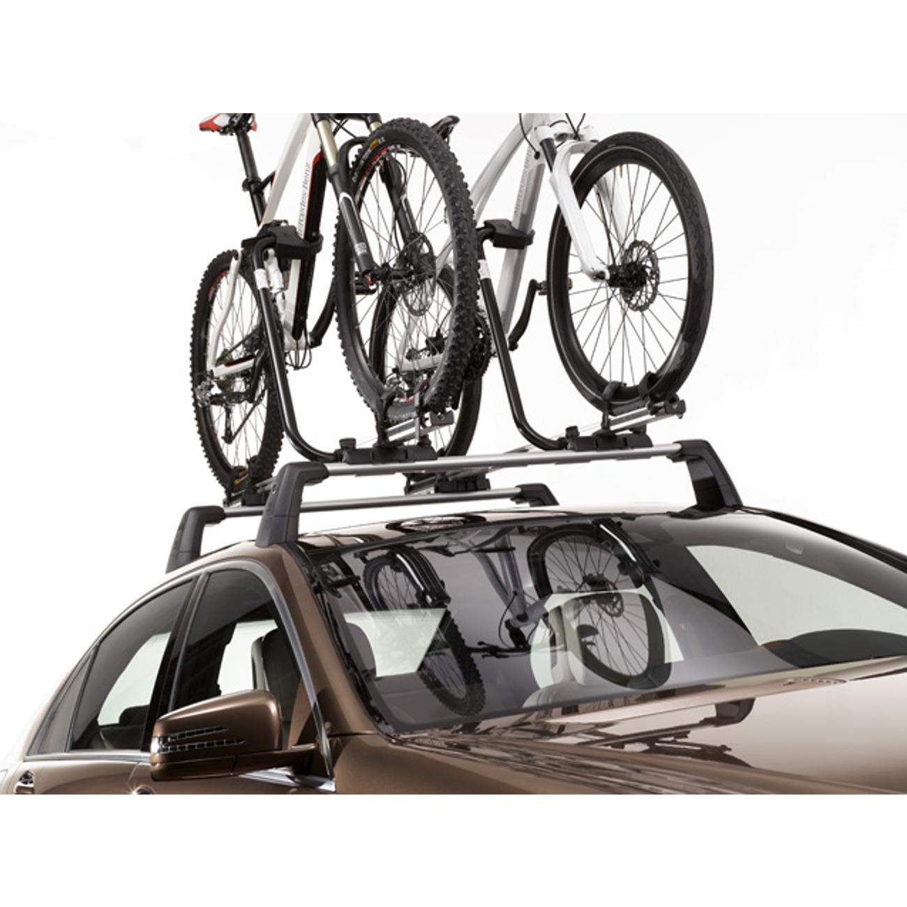 Aerodynamische /& Abschließbare Alu Dachträger Für Mercedes-Benz GLE-Klasse V167