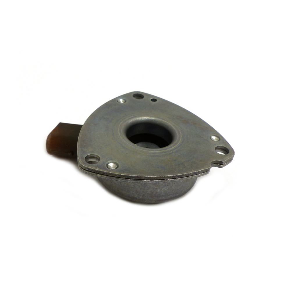 1Pcs Stahl Nähfuß Industrienähmaschine Fuß mit Nadelschutz B1524-041-EAO