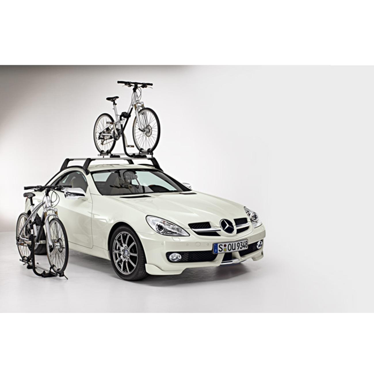 mercedes benz fahrradtr ger new alustyle a0008900293. Black Bedroom Furniture Sets. Home Design Ideas