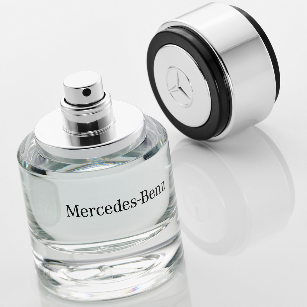 mercedes benz parfums men 40 ml b66958372. Black Bedroom Furniture Sets. Home Design Ideas