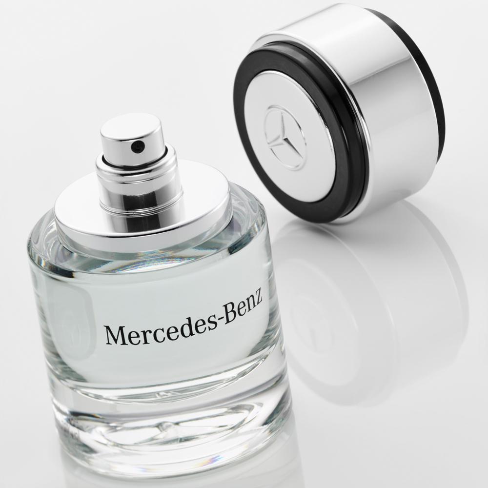 mercedes benz parfums men 40 ml b66958372. Black Bedroom Furniture Sets. Home Design Ideas